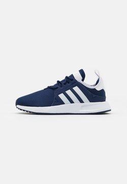 adidas Originals - X_PLR UNISEX - Sneakers - dark blue/footwear white/core black