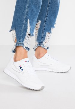 Fila - ORBIT - Sneakers laag - white