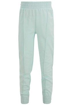 DeFacto - Verryttelyhousut - turquoise
