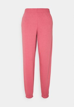 New Look - CUFFED - Jogginghose - mid pink