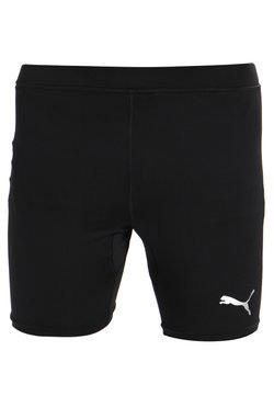 Puma - LIGA BASELAYER SHORT  - Underkläder - black
