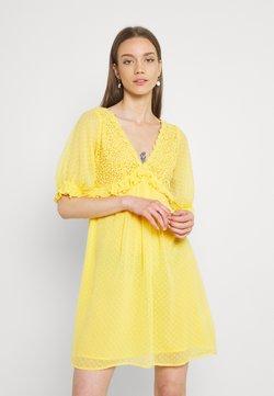 Lace & Beads - RAINA DRESS - Cocktailkleid/festliches Kleid - yellow