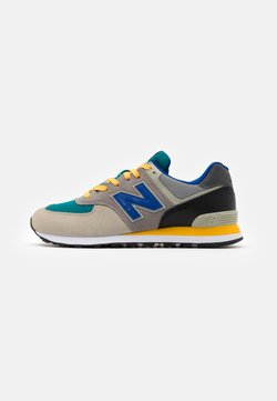 New Balance - ML574 - Sneakers laag - grey