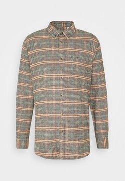 Anerkjendt - AKKONRAD - Overhemd - cypress