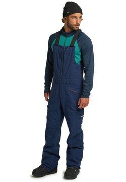 Burton - Schneehose - dress blue
