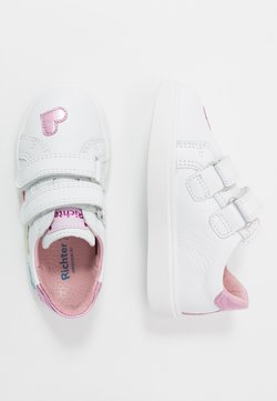 Richter - Sneakers - white/candy