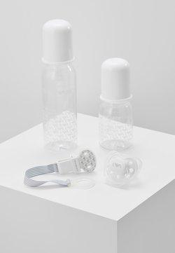 Emporio Armani - PUERICOL TURA SET - Baby-Trinkflasche - bianco