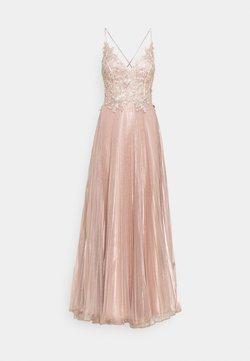 Luxuar Fashion - Iltapuku - rosegold