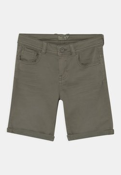 OVS - Jeans Shorts - beetle