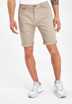Next - Jeans Shorts - beige