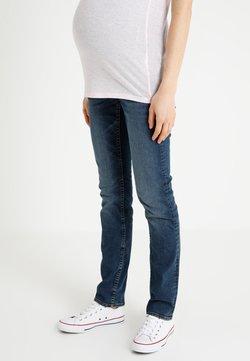 Noppies - REGULAR BEAU AUTHENTIC  - Jeans Straight Leg - authentic blue