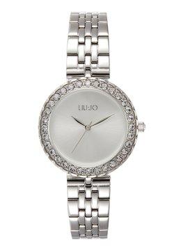 LIU JO - CHIC - Montre - silver-coloured