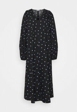 Envii - ENJADE DRESS - Freizeitkleid - black