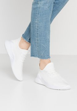 Rubi Shoes by Cotton On - LYDIA SOCK TRAINER - Sneakers - white