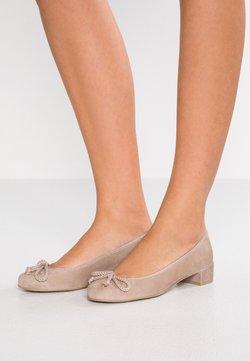 Pretty Ballerinas - ANGELIS - Classic heels - safari/micenas safari keros