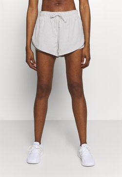 Cotton On Body - MOVE JOGGER SHORT - Pantalón corto de deporte - tonal animal/lunar rock