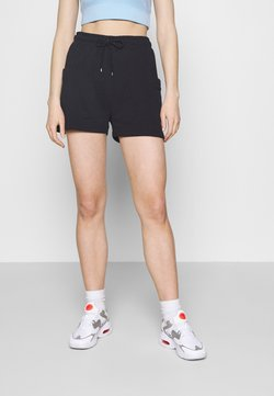 Nike Sportswear - AIR - Shorts - black