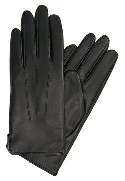 Kessler - CARLA - Rękawiczki pięciopalcowe - black