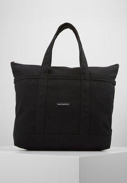Marimekko - UUSI MATKURI BAG - Shoppingväska - black