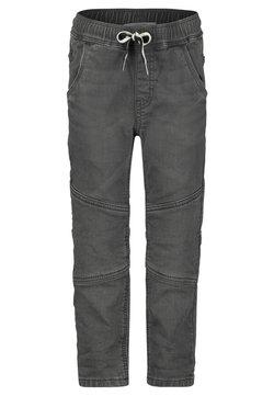 Noppies - PANTALON BEAR - Straight leg jeans - grey