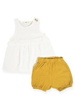 Cigit - SET - Shorts - off white