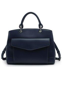 .kate lee - Shopping bag - bleu