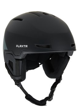 Flaxta - EXALTED - Helm - black/dark grey