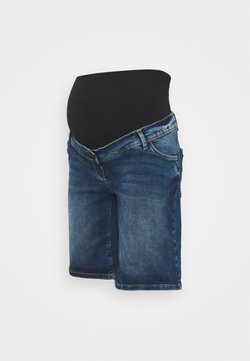 LOVE2WAIT - Jeans Short / cowboy shorts - stone wash