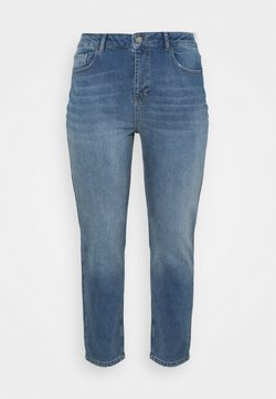 Simply Be - MOM - Jeans a sigaretta - dark vintage