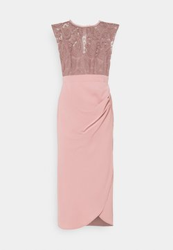 Little Mistress Petite - Cocktailkleid/festliches Kleid - dusty blush