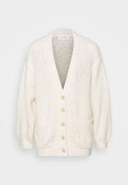 American Vintage - TUDBURY - Strickjacke - off white
