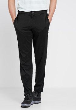 Nike Golf - FLEX PANT CORE - Broek - black