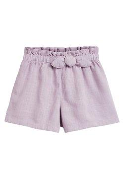 Next - Shorts - lilac