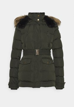 Pepe Jeans - ALMAH - Daunenjacke - after dark green