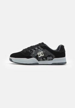 DC Shoes - CENTRAL - Skateschuh - grey/black