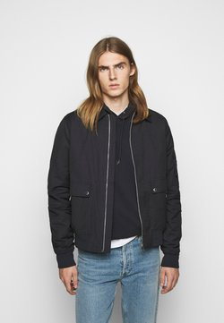 PS Paul Smith - JACKET - Bomberjacke - dark blue