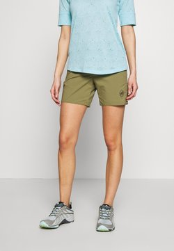 Mammut - Outdoor Shorts - olive