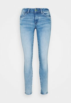 Pepe Jeans - PIXIE STITCH - Jeans Skinny Fit - denim