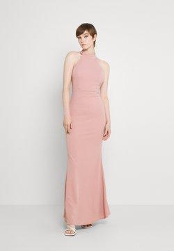 WAL G. - RAQUEL MAXI DRESS - Robe de cocktail - blush pink