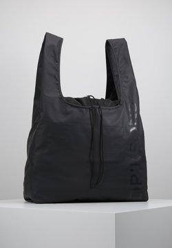 Didriksons - SKAFTÖ GALON BAG - Sporttasche - black