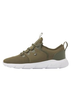 British Knights - SNEAKER - Sneaker low - olive