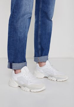Marc O'Polo - JULIA - Sneaker low - white