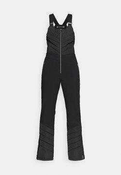 Luhta - ESTBACKA - Snow pants - black