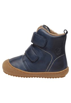 Naturino - BUBBLE  - Ankle Boot - blue