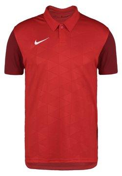 Nike Performance - TROPHY IV - Tekninen urheilupaita - university red / team red / white
