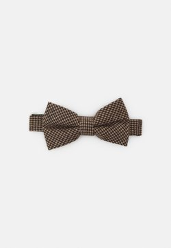 Shelby & Sons - COSTA BOWTIE - Fliege - brown