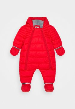 Timberland - ALL IN ONE BABY  - Skipak - bright red