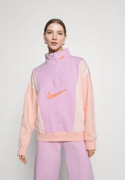 Nike Sportswear - Felpa - light arctic pink