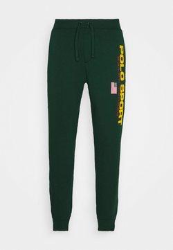Polo Ralph Lauren - Jogginghose - college green