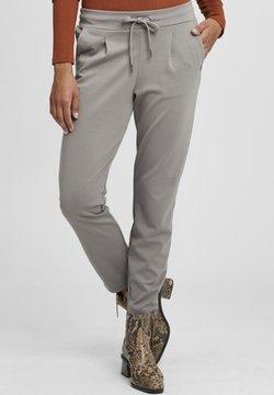 Oxmo - ANITA - Jogginghose - steel gray